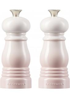 Mlinci set 11 cm, roza