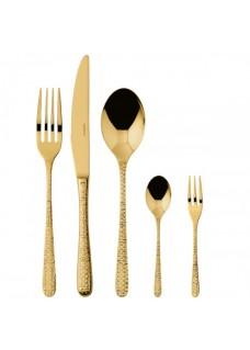 Pribor za jelo, Venezia gold