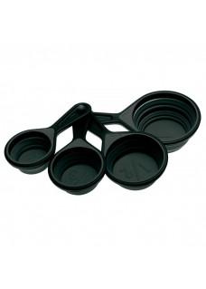 Set mjerica cups, sklopive