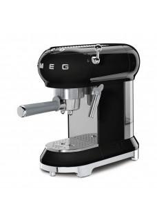 Espresso aparat, crni