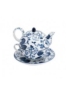 Set za čaj Flora Japonica