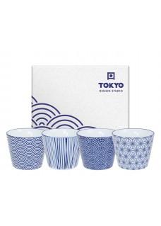 Set šalica Nippon Blue