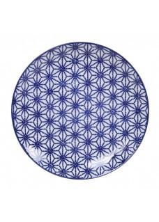 Tanjur N.Blue 20 cm