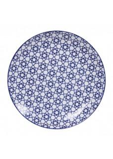 Tanjur N.Blue 25 cm