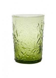 Čaša Barocco 27 cl, zelena