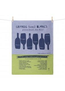 Kuhinjska krpa GRANDS BLANCS