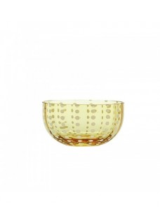 Zdjelica Perla, amber