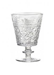 Čaša Provenzale, prozirna